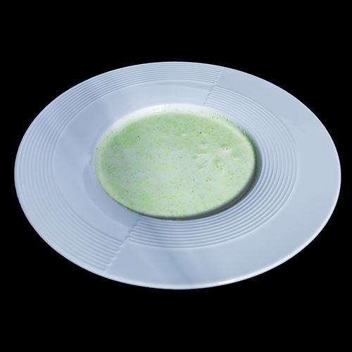 Крем-супчик из брокколи