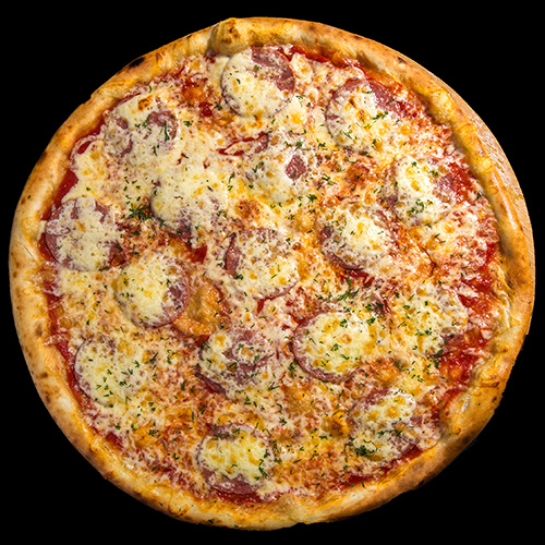 Пицца Salami