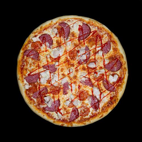 Пицца Diablo